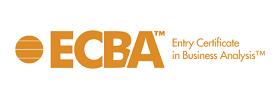 New IIBA Certification Program - ECBA is Coming Soon
